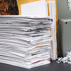 Chicago Paper Shredding Services
